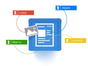 Teknologi Informasi, Google Drive